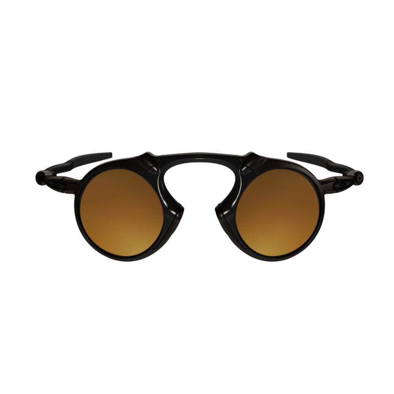 lentes-oakley-madman-gold-king-of-lenses