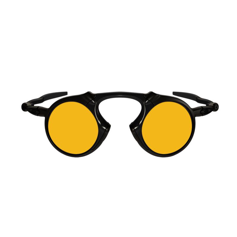 lentes-oakley-madman-orange-noturna-king-of-lenses
