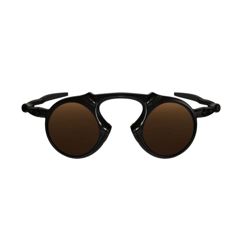 lentes-oakley-madman-brown-king-of-lenses