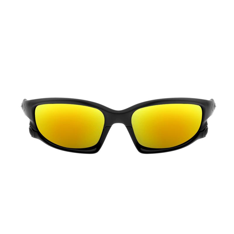 lente-oakley-split-jacket-yellow-sun-king-of-lenses