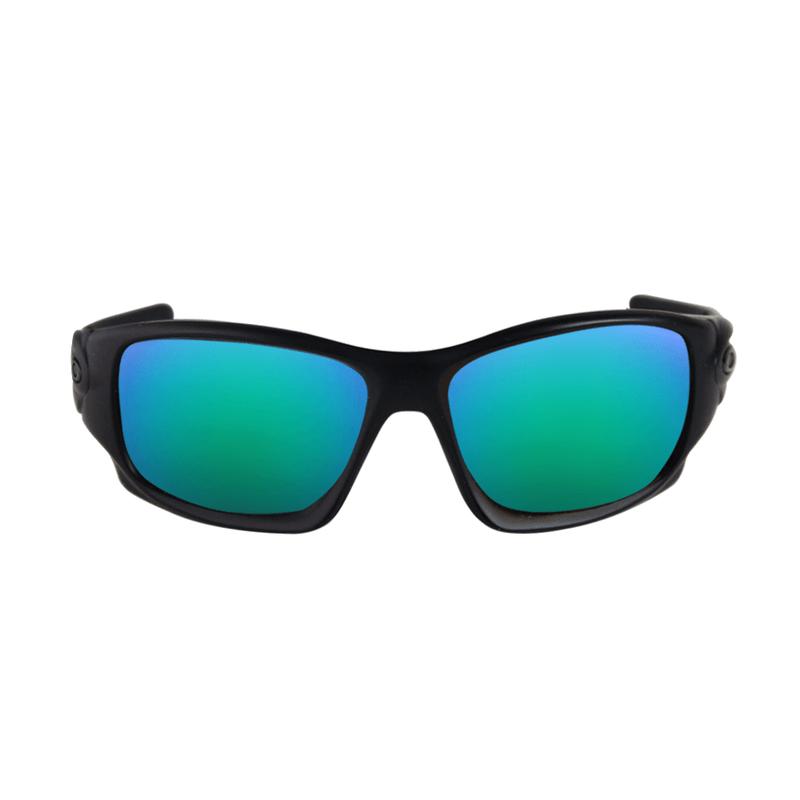 lente-oakley-X-ten-green-jade-king-of-lenses