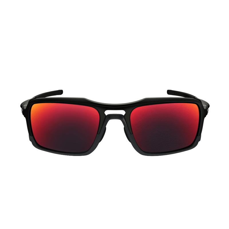 lente-oakley-Triggerman-dark-ruby-king-of-lenses