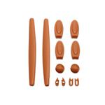 kit-borracha-marrom-claro-oakley-romeo-1-king-of-lenses