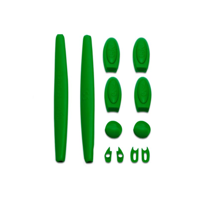kit-borracha-verde-limao-oakley-romeo-1-king-of-lenses
