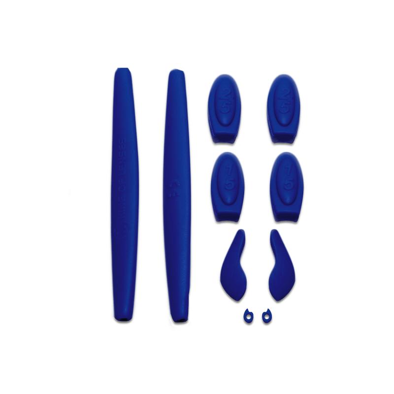 kit-borracha-azul-royal-oakley-xsquared-king-of-lenses