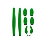 kit-borracha-verde-limao-oakley-xsquared-king-of-lenses