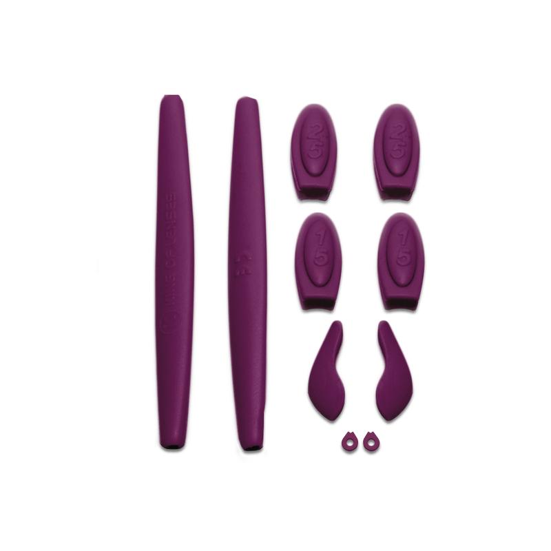 kit-borracha-roxo-escuro-oakley-juliet-king-of-lenses