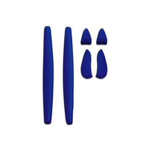 Kit de Borrachas para Romeo 2 - Azul Royal