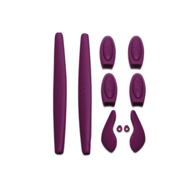 kit-borracha-roxo-escuro-oakley-double-x-king-of-lenses
