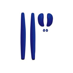 Kit de Borrachas para Penny - Azul Royal