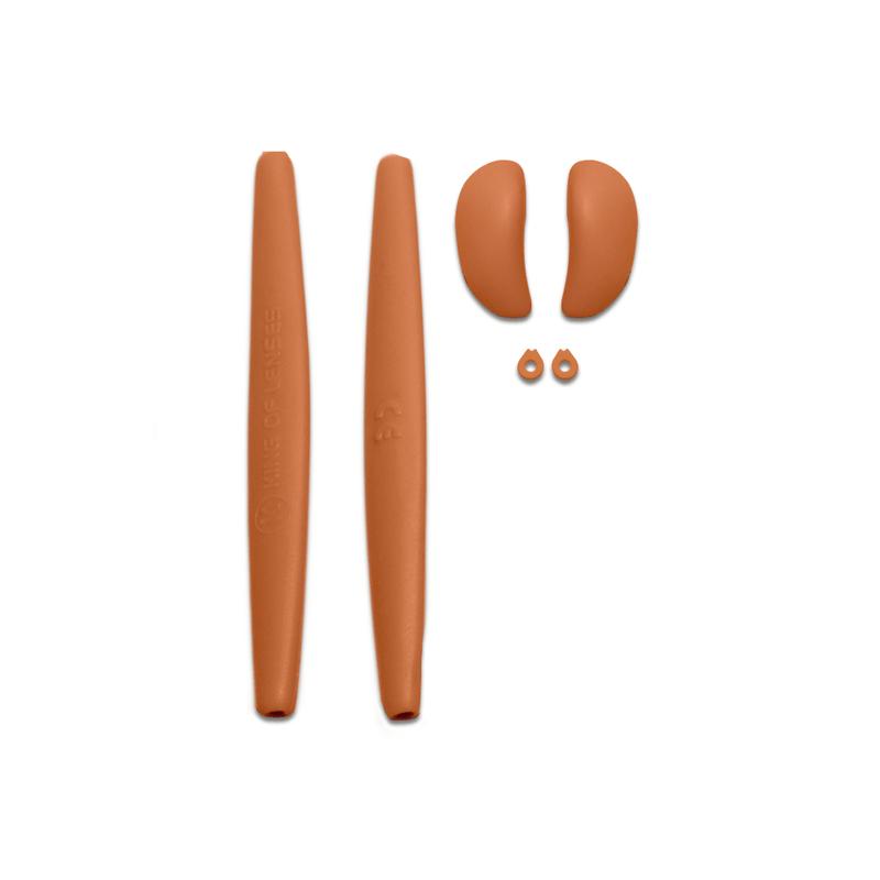 kit-borracha-marrom-claro-oakley-penny-king-of-lenses