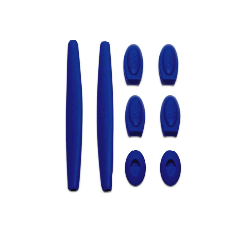 kit-borracha-azul-royal-oakley-mars-king-of-lenses