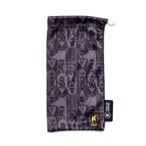 Bag Microfibra - Preta