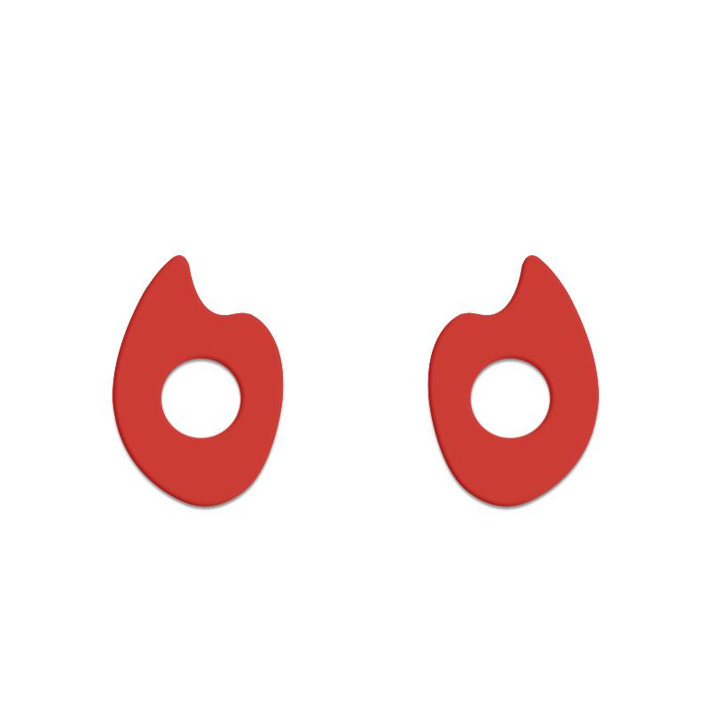 gasket-vermelho-oakley-xsquared-king-of-lenses