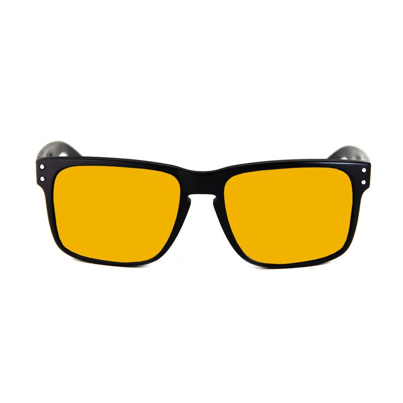 lentes-oakley-holbrook-orange-noturna-king-of-lenses
