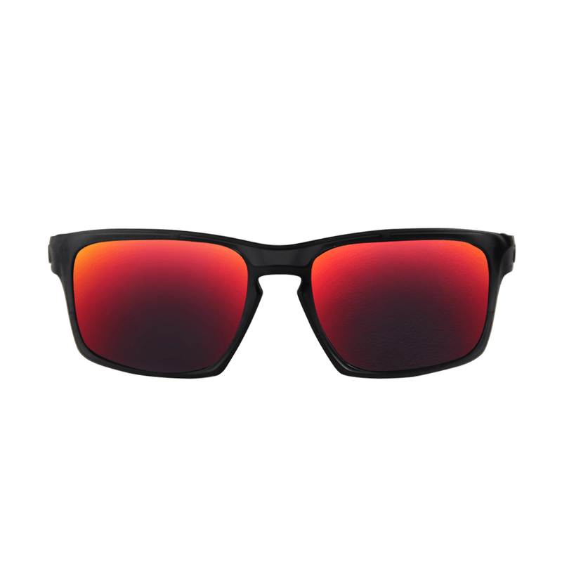 lentes-oakley-sliver-dark-ruby-king-of-lenses
