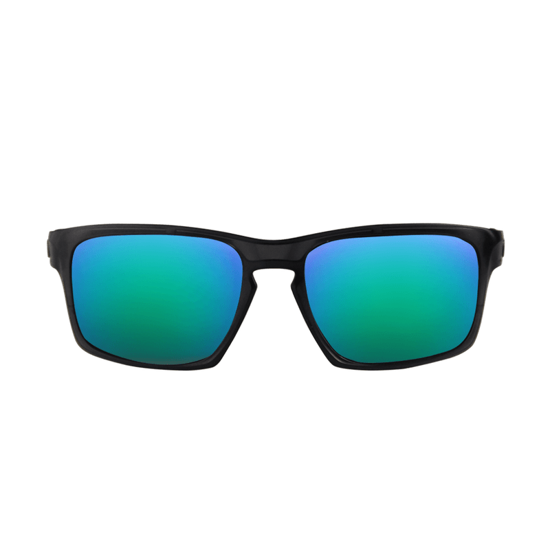 lentes-oakley-sliver-green-jade-king-of-lenses