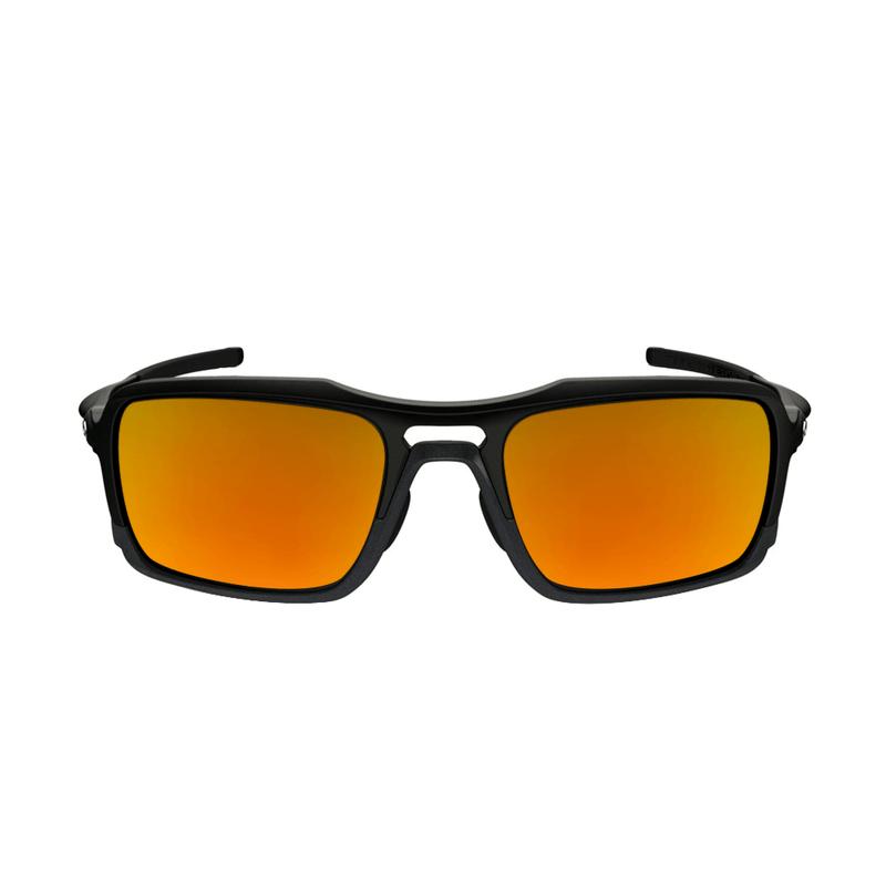 lente-oakley-Triggerman-fire-king-of-lenses