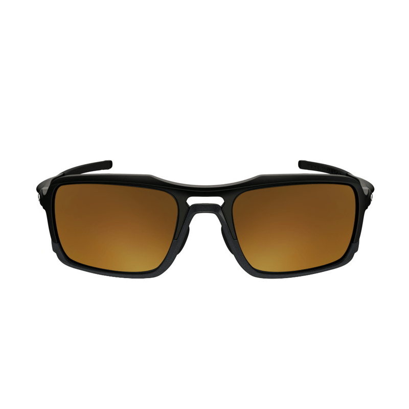 lente-oakley-Triggerman-gold-king-of-lenses