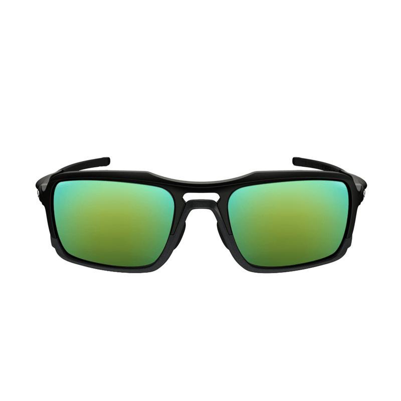 lente-oakley-Triggerman-green-lemon-king-of-lenses