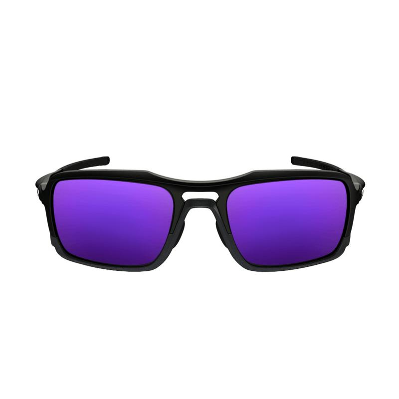 lente-oakley-Triggerman-violet-king-of-lenses