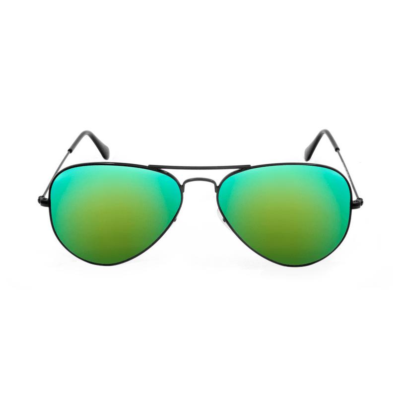 lentes-rayban-aviador-green-lemon-king-of-lenses