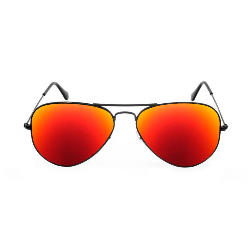 lentes-rayban-aviador-mais-red-king-of-lenses