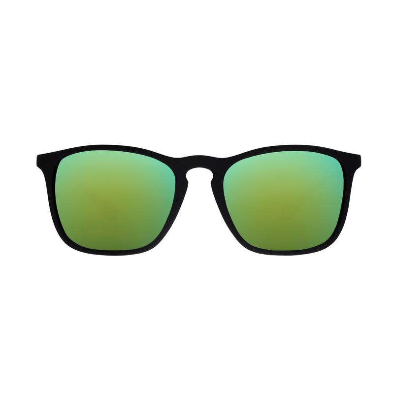 lentes-rayban-chris-RB4187-54mm-green-lemon-kingoflenses