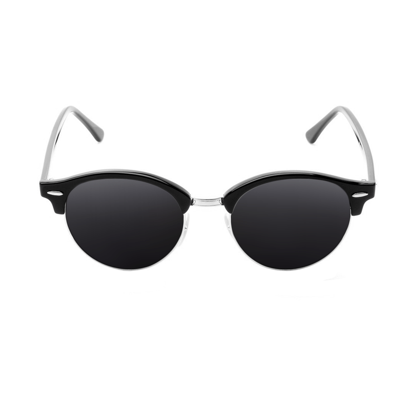 lentes-rayban-clubround-black-king-of-lenses