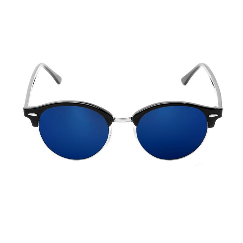 lentes-rayban-clubround-dark-blue-king-of-lenses