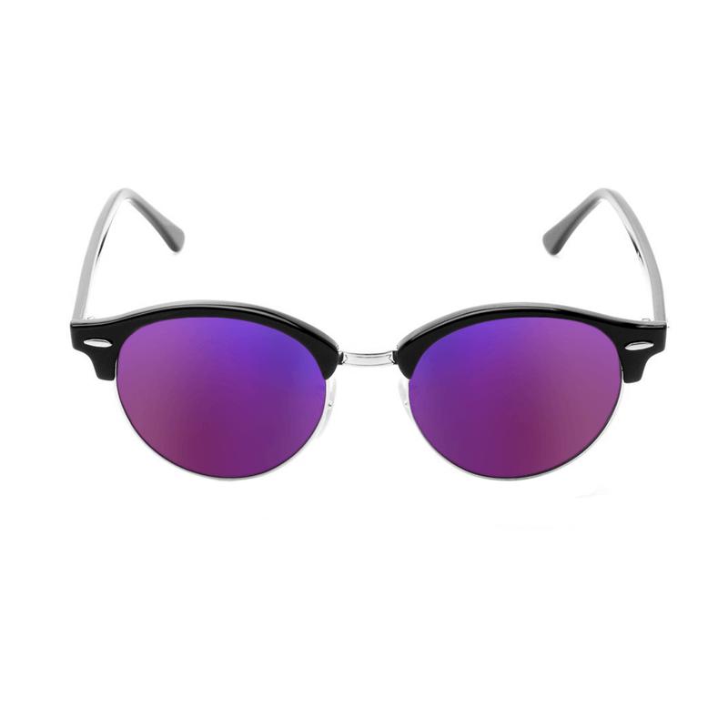 lentes-rayban-clubround-everest-prizm-king-of-lenses