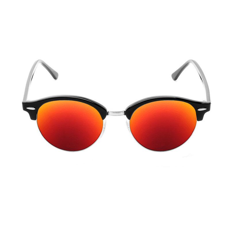 lentes-rayban-clubround-mais-red-king-of-lenses