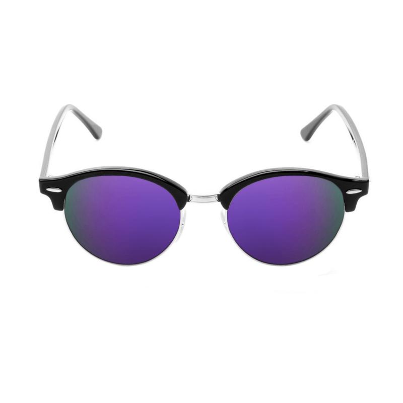 lentes-rayban-clubround-purple-king-of-lenses