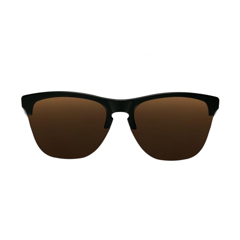 lentes-oakley-frogskins-lite-brown-king-of-lenses