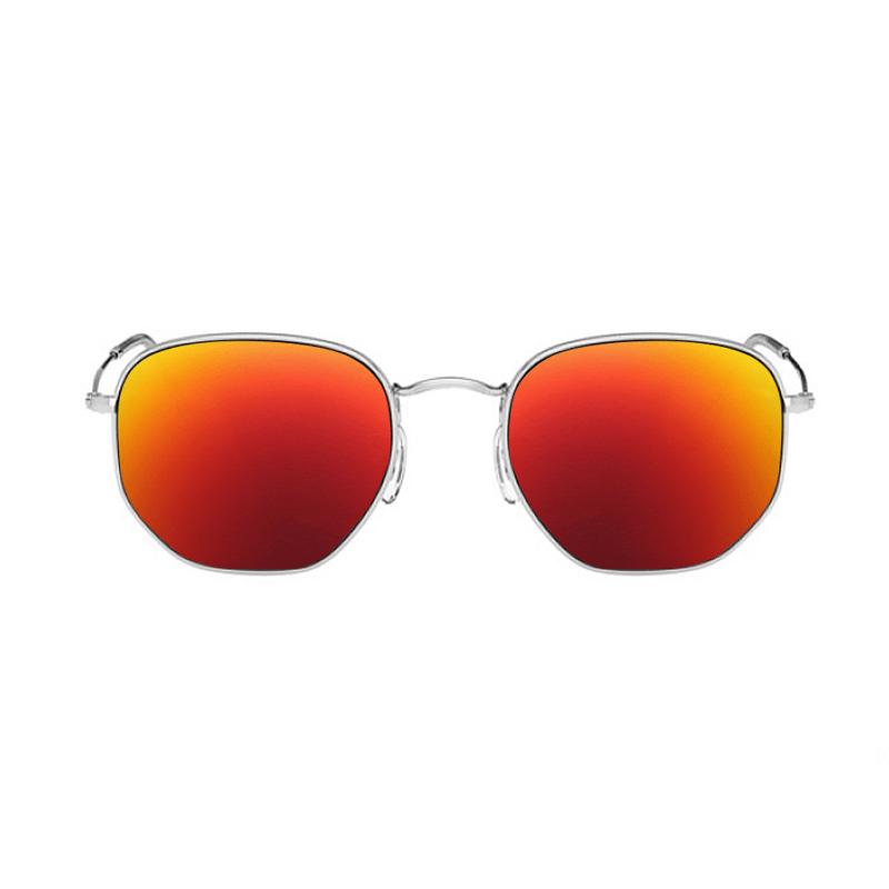 lentes-rayban-hexagonal-RB3548-mais-red-kingoflenses