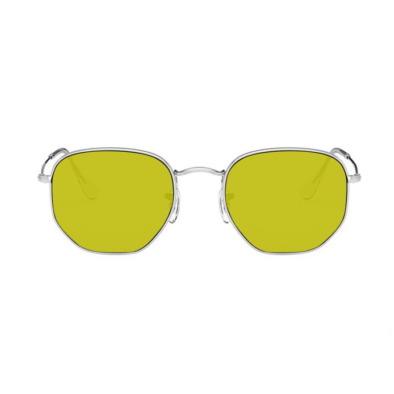 lentes-rayban-hexagonal-RB3548-yellow-noturna-kingoflenses