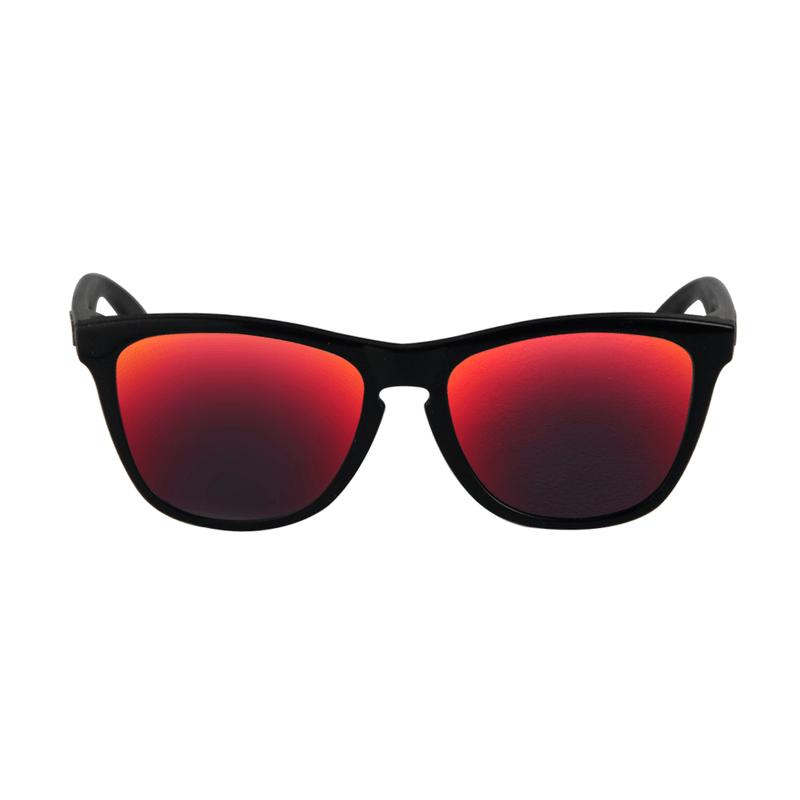 lentes-oakley-frogskins-xs-dark-ruby-king-of-lenses