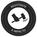 Resistente a impacto